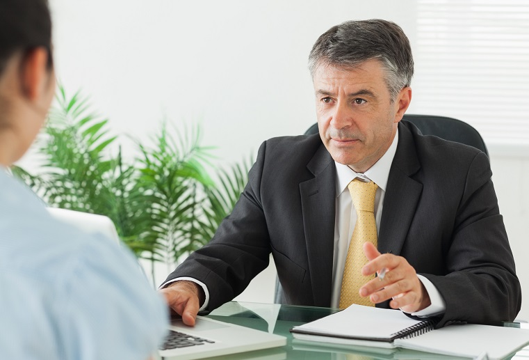 How to talk to your manager about career development